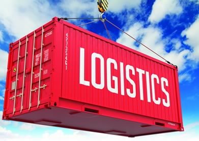 Complete logistics services at our logistics company in